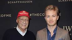 Nachfolger Nico Rosberg - niki laudas nachfolger nico rosberg wird neuer f1 experte