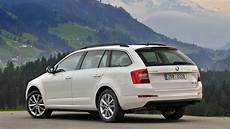 Skoda Octavia Iii Combi 4x4 2013 Tiny Driving Moments