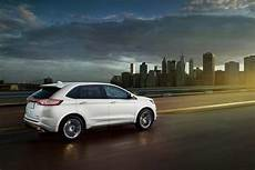 2018 Ford 174 Edge Crossover Suv Performance Features Ford Ca
