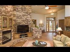 50 living room designs with natural stone walls youtube