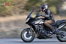 Triumph Tiger Sport - review 2016 triumph tiger sport bike review
