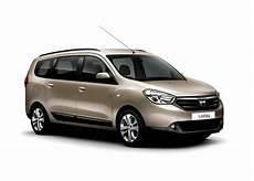 New Dacia Lodgy 7 Seater Oopscars