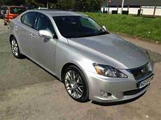 manual cars for sale 2010 lexus is f regenerative braking lexus 2010 is 220d se i 6 speed manual turbo diesel silver car for sale