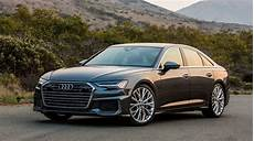 2020 audi a6 horsepower redesign specs price release