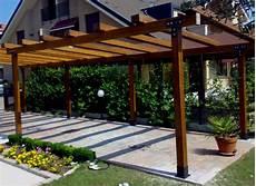 come coprire un terrazzo realizzare coperture per esterni coprire il tetto come