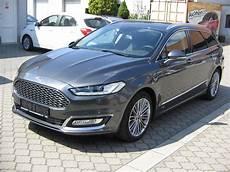 Ford Mondeo Vignale 2 0tdci 180 K Powershift Awd Kombi