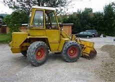radlader kramer hoflader bagger traktor nutzfahrzeuge