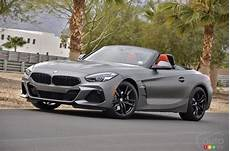 2019 bmw z4 sdrive 30i drive car reviews auto123