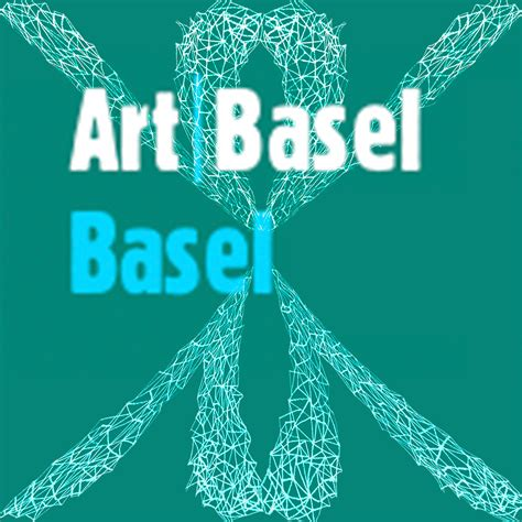 Milo Moire Art Basel
