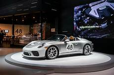 2019 New York International Auto Show In Pictures The
