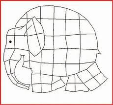 Ausmalbilder Elefant Elmar Elmar Elefant Ausmalbild Kostenlos Rooms Project