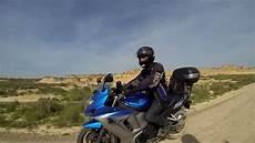 Road Trip Moto Pyr 233 N 233 Es Espagne