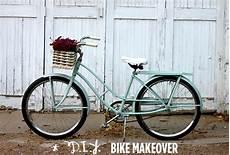 fahrrad lackieren diy ein altes fahrrad anmalen all i want for