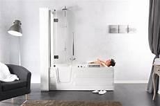vasca da bagno con seduta vasca da bagno con doccia turicos impresa di