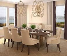 braune und weiße möbel kombinieren dining room design ideas get inspired by photos of