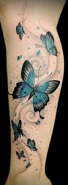 Schmetterling Arm - butterflies butterfly tatto