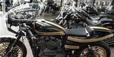 Custombikes Hd Bonn