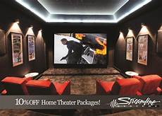 home theater packages 10 home theater packages streamline systems