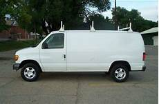 manual cars for sale 2006 ford e250 interior lighting sell used 2006 ford econoline e250 3 4 ton 1 owner cargo work delivery van fleet serviced in