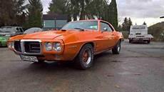 1969 pontiac firebird 400 v8 4 schalter die besten