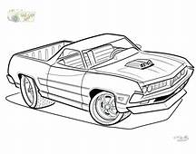 1969 Camaro Drawing At GetDrawingscom  Free For Personal