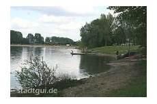 Nacktbaden Am Auesee In Wesel Fkk In Nordrhein Westfalen