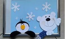 fensterbild 2 fenstergucker winter weihnachten