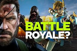 Image result for What Is Battle Royale
