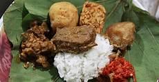 Kumpulan Informasi Ringan Untuk Anda Nasi Jamblang Mba