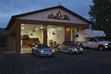 hobby garage morton buildings hobby garage in wyoming hobby garages