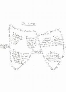 concrete poetry worksheets printable 25341 a concrete poem about drama i wrote in 7th grade poetry poems poetry teaching