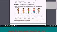 math kangaroo levels 1 2 2015 questions 6 and 8 youtube