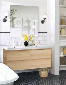 mobilier salle de bain ikea godmorgon odensvik meubles lavabo 224 4 tiroirs