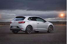 2017 seat cupra 300 review autocar