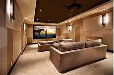 Home Theater Decor Ideas by 9 Awesome Media Rooms Designs Decorating Ideas For A