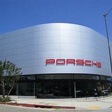 porsche dealers los angeles beverly porsche showroom auto dealership in los