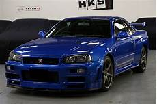 Buying A Nissan Skyline R34 Gt R Ultimate Guide Garage