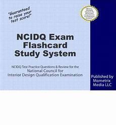 ncidq examination ncidq flashcard study system ncidq secrets