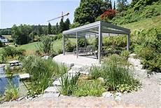 Pergola Metall Glasdach - massgeschneiderte pergola und pavillon im garten