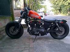 Motor Modif Harley Murah lapak harley jual harley sportster modif semarang