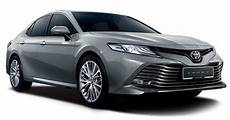 2019 toyota camry 2 5v malaysian specs out rm190k