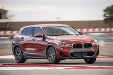 2018 Bmw X2 Drive Review At Least It S A Bmw