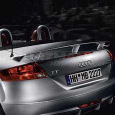 the audi tt forum view topic audisport rear spoiler