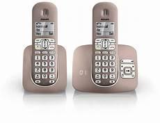 Soclear T 233 L 233 Phone Fixe Sans Fil Avec R 233 Pondeur Xl5952c 38