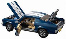 Lego Rights Historical Wrong Builds 1967 Ford Mustang Gt