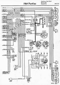 Pontiac Page 7 Circuit Wiring Diagrams