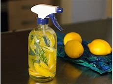 how to make disinfectant solution