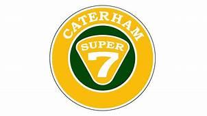 Caterham Logo HD Png Information  Carlogosorg