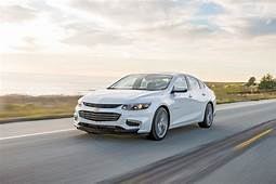 2017 Chevrolet Malibu Chevy Review Ratings Specs