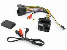 peugeot aux adapter ctvpgx011 for 207 307 407 607 807 2006